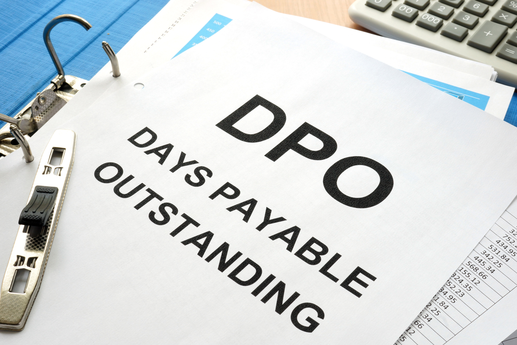Day Sales Payable is critical part of cash flow management. Here are the details.